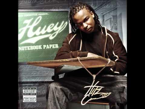 Huey - Tell Me This (G-5) feat. MeMphiTz