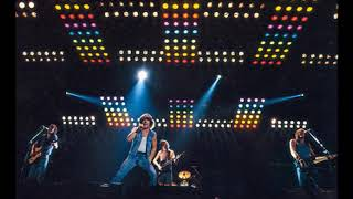 AC/DC- Shake Your Foundations (Live Frank Erwin Center, Austin Texas, Oct. 13th 1985)