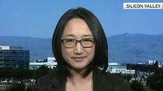 Sue Xu talks about reverse-brain drain in China