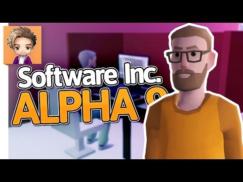 Software Inc: Alpha 9 | PART 11 | 24/7 DEVELOPMENT
