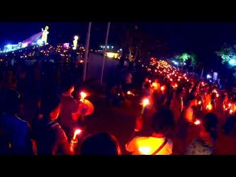 Feast of the Divine Mercy | El Salvador City