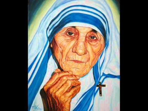Modlitwa Matki Teresy Z Kalkuty
