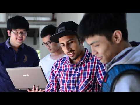 Multimedia University MMU Malaysia - Best for Computer Science, Engineering, Accounting, Animation,