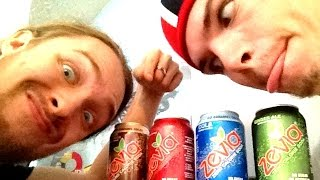 Zevia Soda Review - How Does That Taste? - Follow up Special!!!