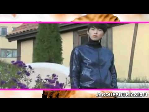 SECRET GARDEN (KOREAN DRAMA) (BASTA'T KASAMA KITA by JAKE VARGAS) (MUSIC VIDEO)