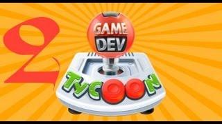 Gamers- Game Dev Tycoon part. 2