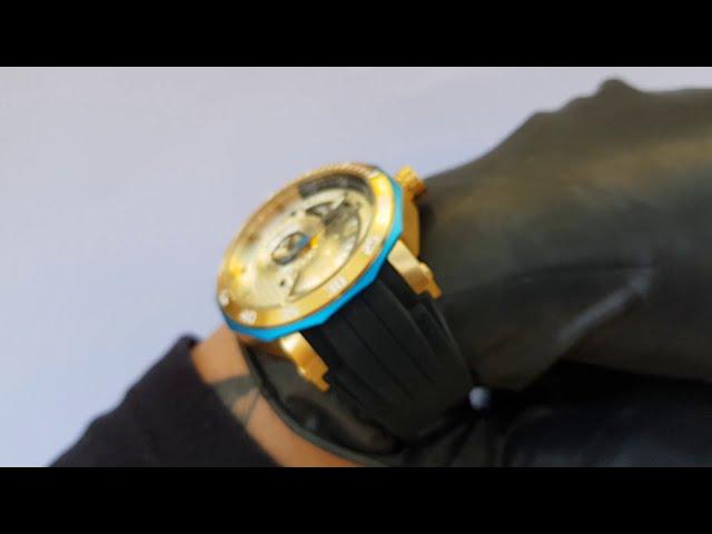 Relógio Automático Invicta Excursion 27128 - ALTARELOJOARIA APRESENTA