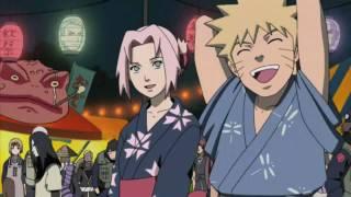 naruto shippuden-festival de konoha