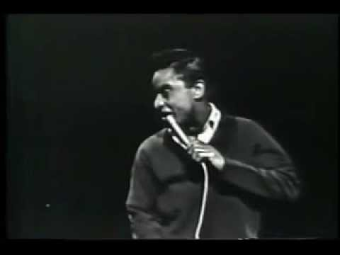 Jackie Wilson - Danny Boy (real live audio)
