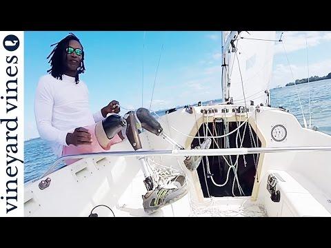 A Sailing Paralympian Story: Real Good People. Real Good Life. | vineyard vines