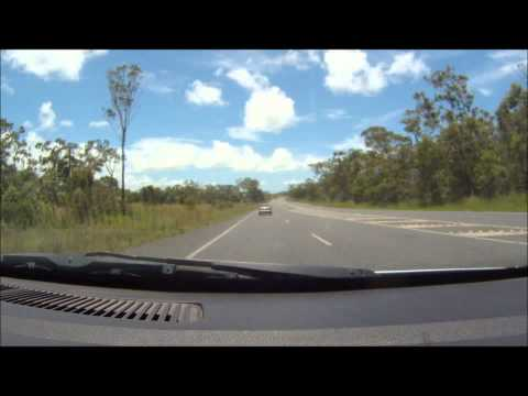 Come for a drive... Rockhampton to Yeppoon