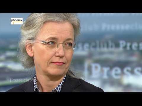"""Presseclub  """"Wie geht's weiter nach 60 Jahren EU?"""" vom 26.3.2017"""