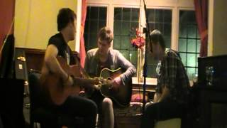 NIk Lowe, Harry Betts and Curtis Cronin Jam @dolphin, Wortham 3