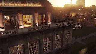 HITMAN 6 - World Gameplay Trailer (E3 2015) | HD