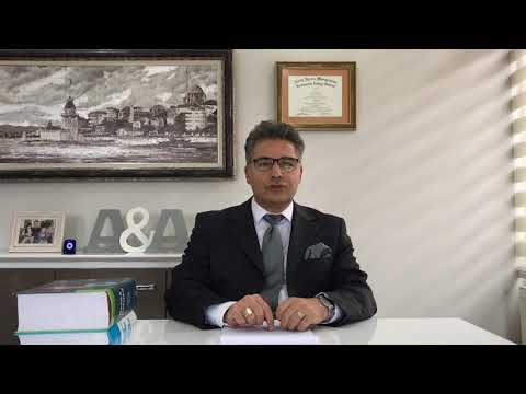 Mr  Selcuk Akkas, Attorney at Law  Akkas & Associates Law Firm in İstanbul, Turkey