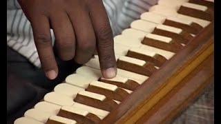 Khayal Darpan - excerpt from documentary film on classical music in Pakistan