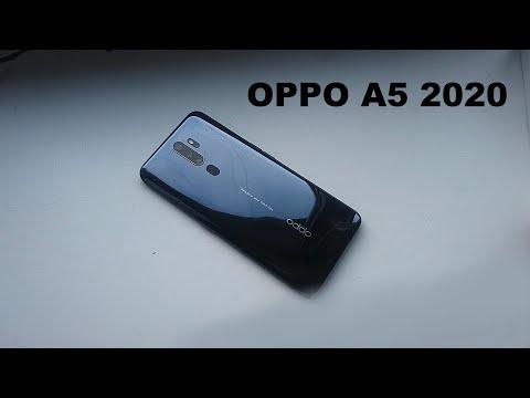 Oppo A5 2020 Мнение после использования