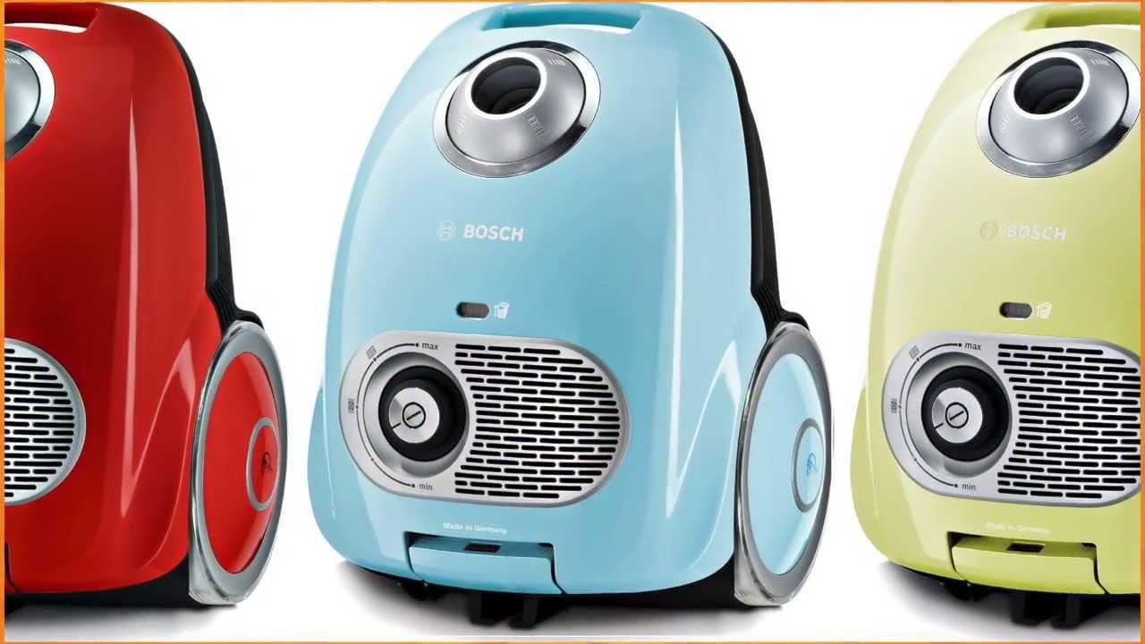 Bosch MoveOn stofzuigers, compact en wendbaar! BGL35MOVE4 ...