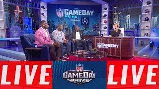 NFL GameDay Prime LIVE | Deion Sanders react to NFL Week 9 | NFL Total Access LIVE | 11/3/2019