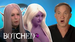 Download Most Unusual Requests | Botched | E! Mp3 and Videos