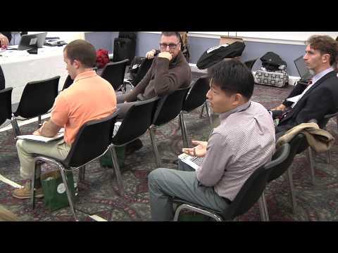 Printus LeBlanc and Question & Answer Panel - Rare Earths - 09-26-14