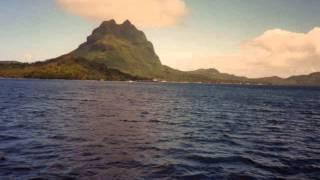 Tahitian Song - Rapa Nui Fenua Nui by Maruia