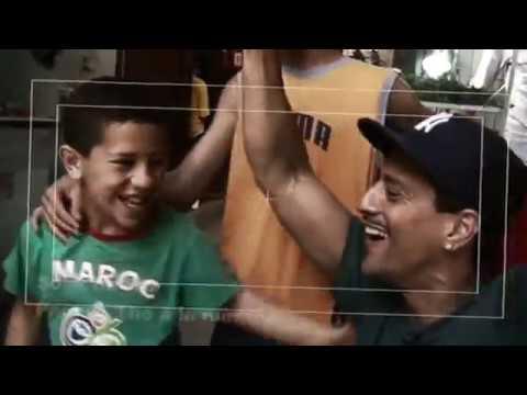 Said Taghmaoui  Maroc 2012 Docu. Réalisation  Said Taghmaoui.