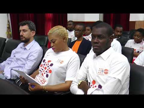 CELEBRACION DEL DÍA MUNDIAL DE LA POBLACION EN MALABO