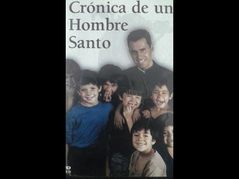 CRONICAS DE UN HOMBRE SANTO ( Padre Alberto Hurtado ) / Dj Dios Zeus