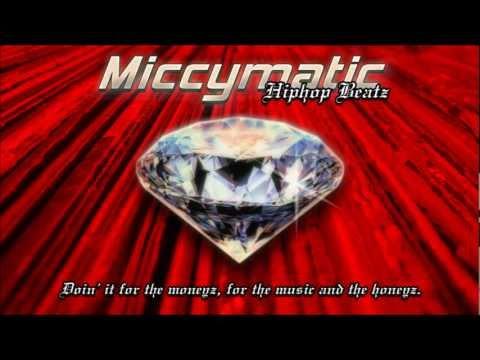 Miccymatic Hiphop Beatz - Jazz Entrepreneur