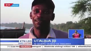Utalijua jiji: Tunaangazia mji wa Zanzibar