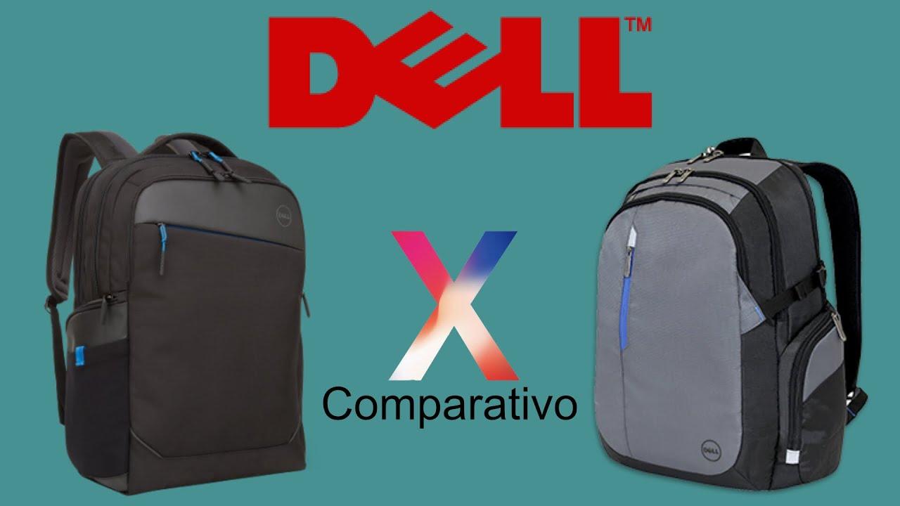 """cd2f931a350a Mochila Dell Professional 15,6"""""""