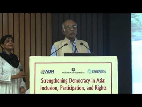 Asia Conference 2015 - Welcoming Remarks (part 1)