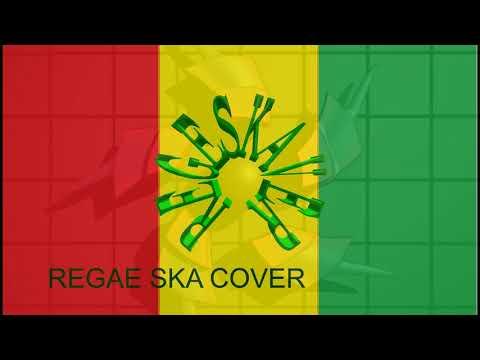 REGGAE SKA REMIX ~ Afterlife - Avenged Sevenfold