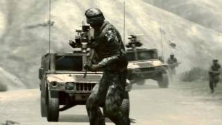 ARMA II: OPERATION ARROWHEAD - Official Trailer HD (PC)