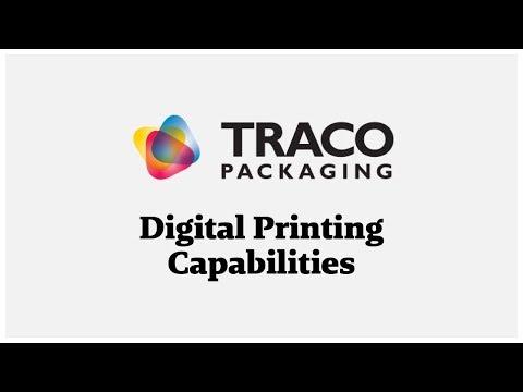 Labels & Sleeves: Digital, Flexo, Rotogravure - Traco Packaging