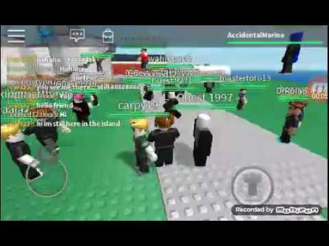 Bermain Roblox Di Android Youtube