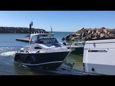 Formosa Marine Tow-Catch™