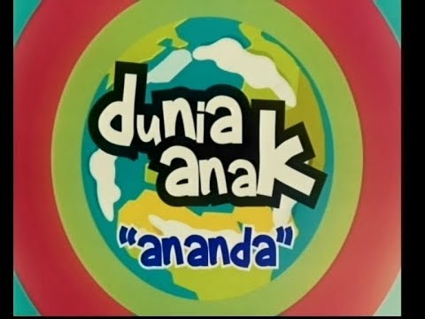 ANANDA  - TK ISLAM AL KAROMAH