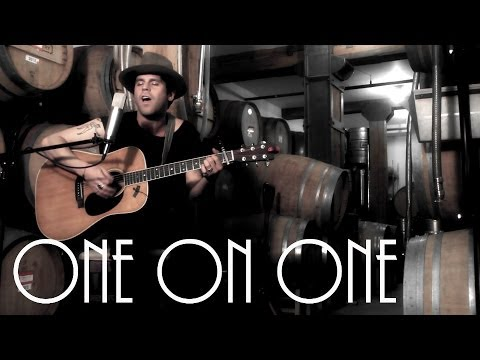 ONE ON ONE: Langhorne Slim April 15th, 2014 City Winery New York Full Set