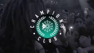 Reebok Classic x LIL PUMP @ Champions Club-2017