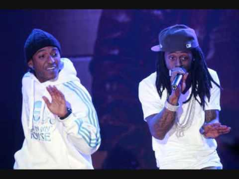 Lloyd Ft. Lil Wayne - Pusha (HOT NEW 2009!) (HIGH QUALITY + LYRICS + DL LINK)