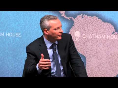 French Foreign Policy A New Interventionism