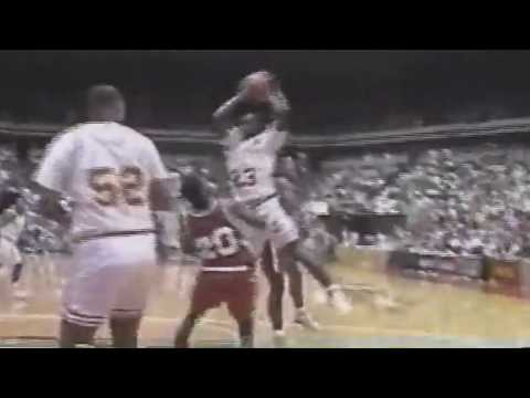 Doug Collins Iowa State Highlight Video