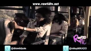"""Sizzla Kalonji - BiD - Gustah """"Only Jah Love (Raggatu Mix)"""" HD MUSIC VIDEO  [rawtidtv.net]"""