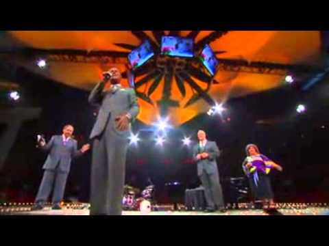 Perrys.  If You Knew Him.   2012 NQC
