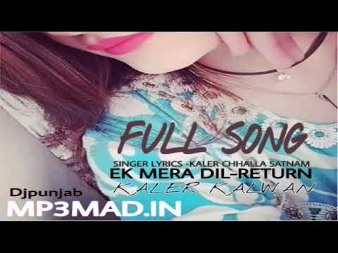 ik mera dil-HD PHOTO SHOOT SONG-Kanth Kaler,Kaler Chhalla-(Djpunjab.Com)Wapmihht