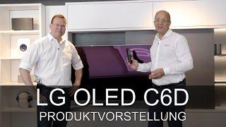 lg oled65c6 curved oled produktvorstellung thomas electronic online shop oledc6