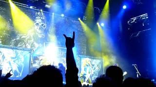 Machine Head Live @ 013 - Beautiful Mourning