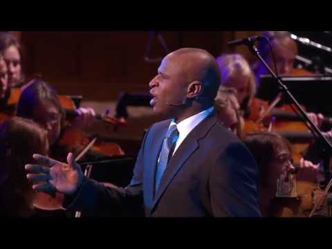 Martin Luther King, Jr. Special (January 17, 2010) - Music & The Spoken Word